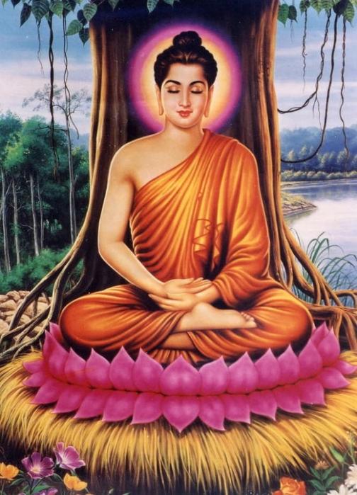 buddha wikipedia in english