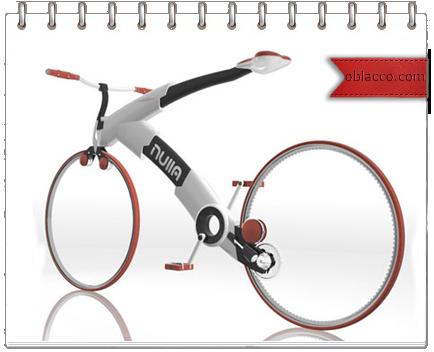 Велосипедно-экономное