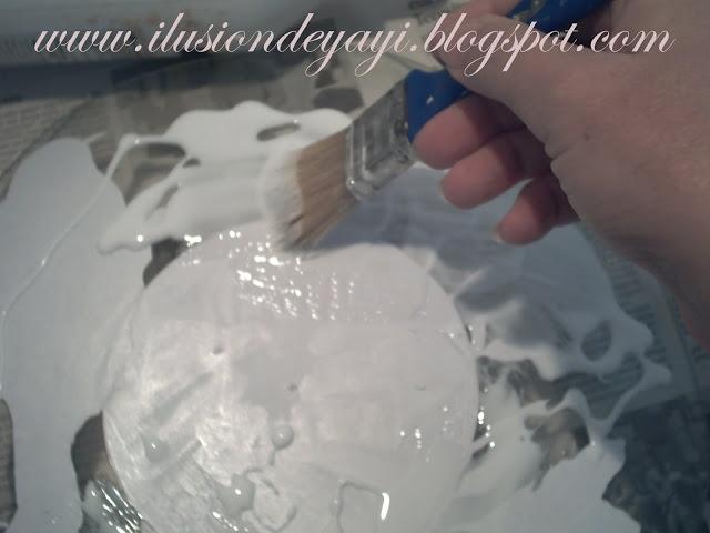 Нежные часы с декупажем из стеклянной тарелки. Мастер-класс (10) (640x480, 134Kb)