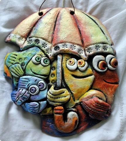 цветное тесто рыбалка