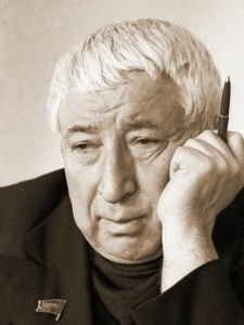Р.Гамзатов (1923 - 2003)