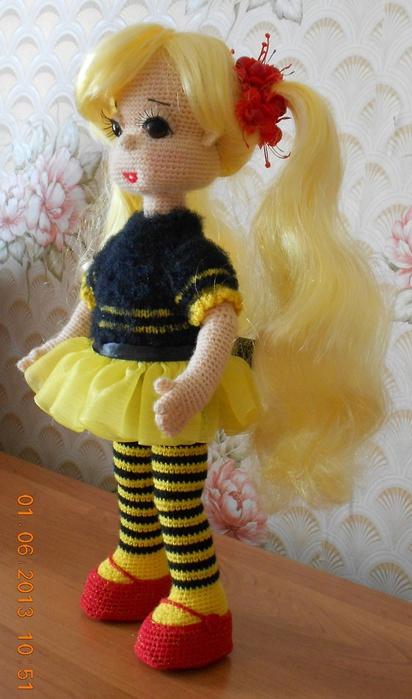 пчелка Майя 010 (412x700, 108Kb)