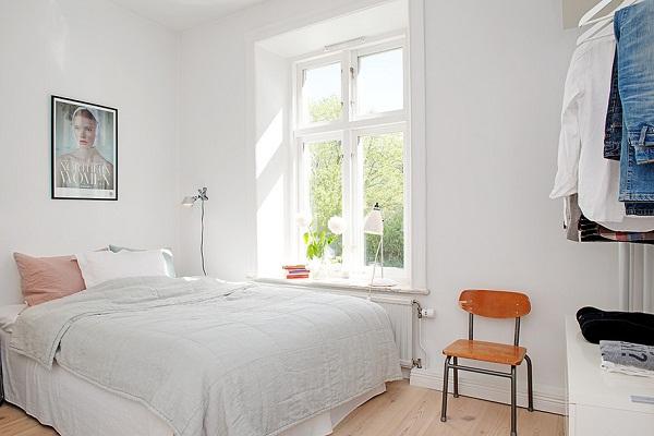 красивый интерьер для маленькой квартиры фото 7 (600x400, 184Kb)