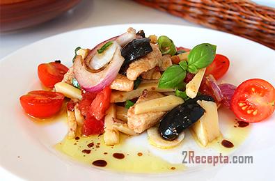 salat-s-kuricej-i-pomidorami (395x260, 135Kb)
