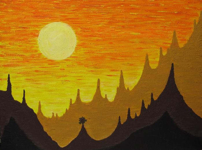 5179278_Yellow_mountains_fin (700x517, 291Kb)