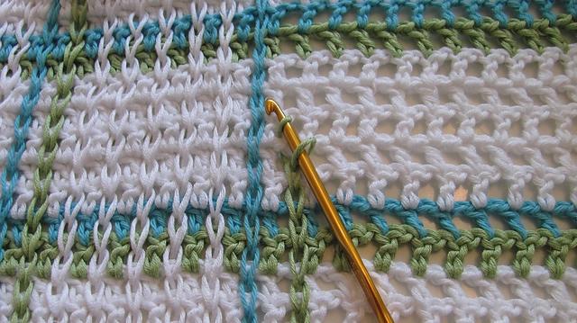 Как украсить вязание узорами - хитрости вязания!