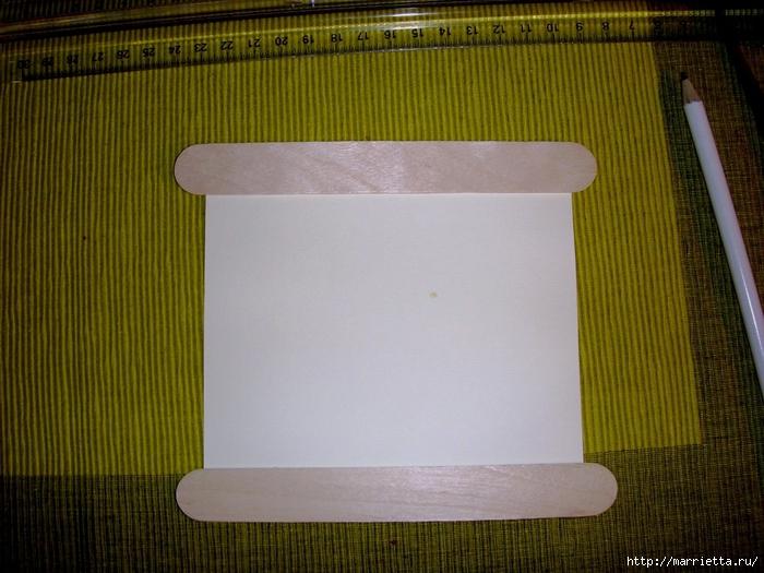 что можно сделать из палочек от мороженого или из медицинских шпателей (30) (700x525, 291Kb)