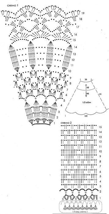 юбка схема (357x700, 78Kb)