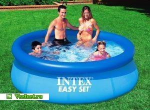 Бассейн надувной 244х76см INTEX 56970 (300x220, 25Kb)