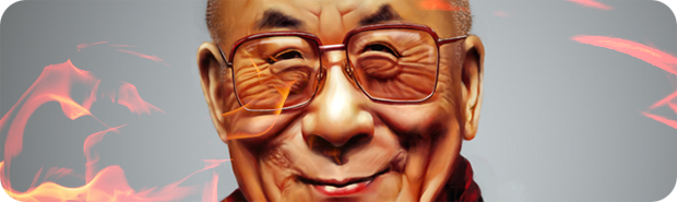 4278666_70683575_1297703978_Dalai_Lama_by_toghyani (620x185, 147Kb)