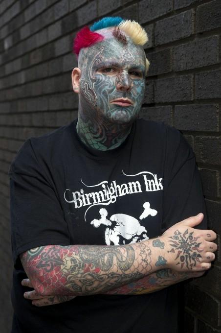 самый татуированный человек в мире 4 (452x680, 141Kb)