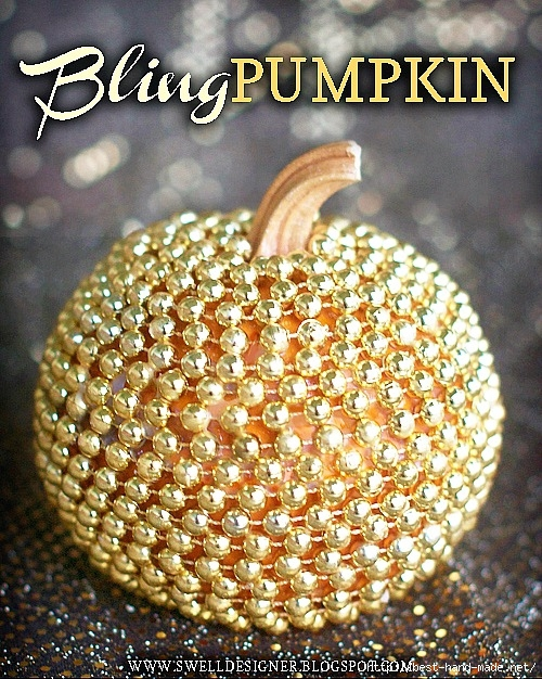 bling-pumpkin (500x626, 340Kb)