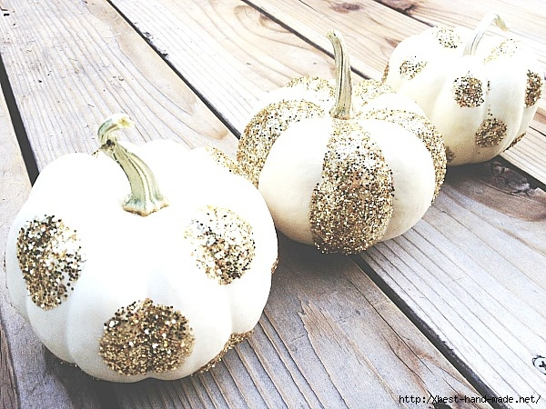 glittered-pumpkins (600x450, 252Kb)