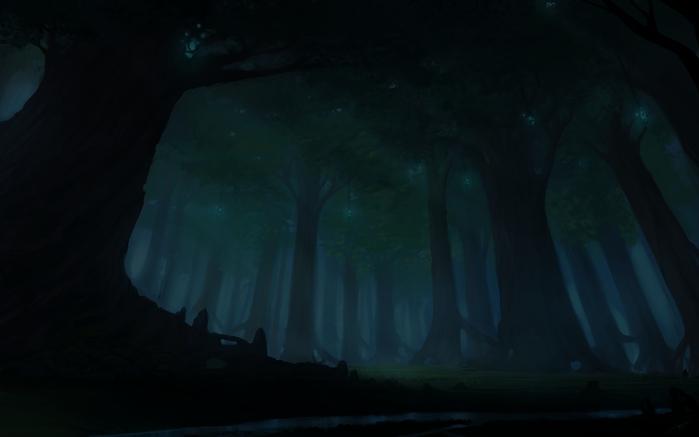 призрачный лес (700x437, 99Kb)
