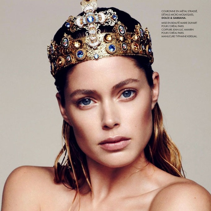 Doutzen-Kroes-Bruno-Staub-Elle-France-01 (680x680, 210Kb)