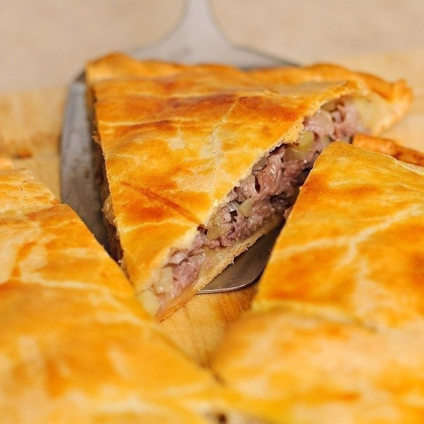Мясной пирог (604x604, 65Kb)