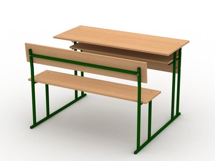 парта и стул (700x524, 42Kb)