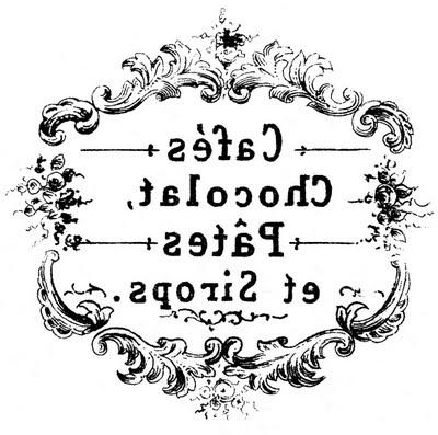 chocolat+cafe+vintage+graphicsfairy3bwmrev (400x397, 106Kb)