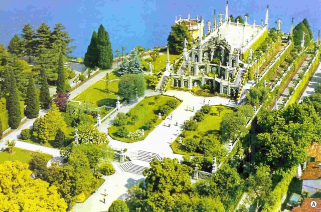 висячие сады  семирамоды 6 (640x423, 386Kb)