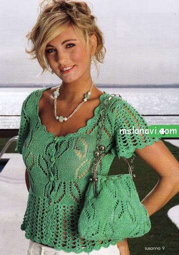 ажурная-блуза-и-сумочка (360x512, 217Kb)