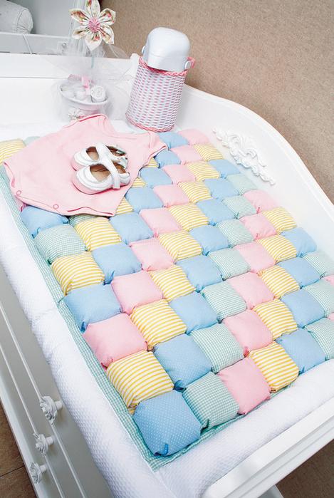 Детское одеялко из пузырьков в технике пэчворк. Мастер-класс (1) (469x700, 609Kb)