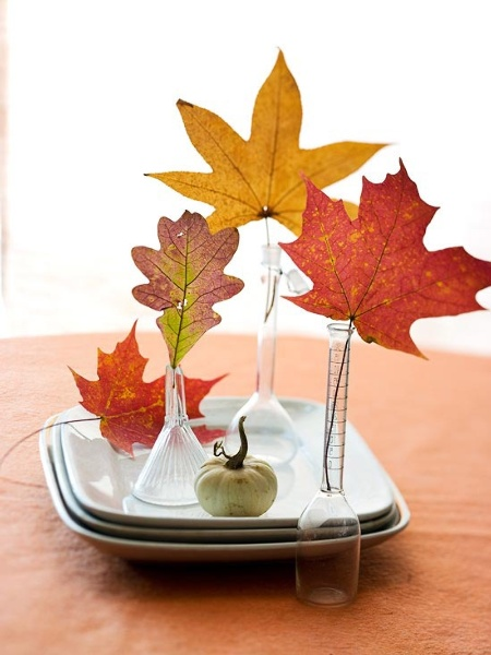Lovely autumn decor :: Nash Homer - design your life