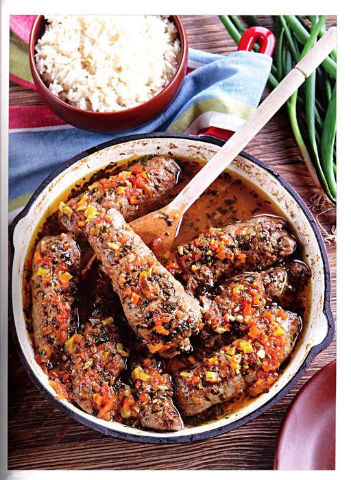 Мжаванадзе Т. - Грузинская домашняя кухня (Книга гастронома) - 2010_117 (512x700, 102Kb)