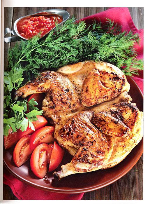 Мжаванадзе Т. - Грузинская домашняя кухня (Книга гастронома) - 2010_149 (515x700, 105Kb)