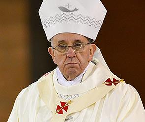 Папа Римский Франциск просит Путина о мире (295x249, 31Kb)