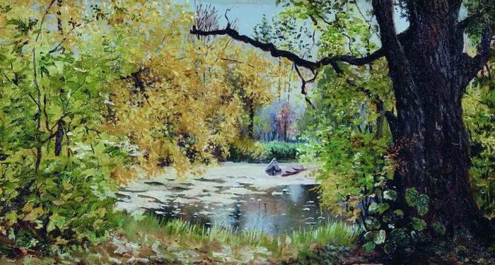 Осенний пейзаж (700x375, 73Kb)