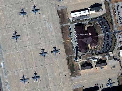 База США - ядерные боеголовки для Сирии (400x300, 114Kb)