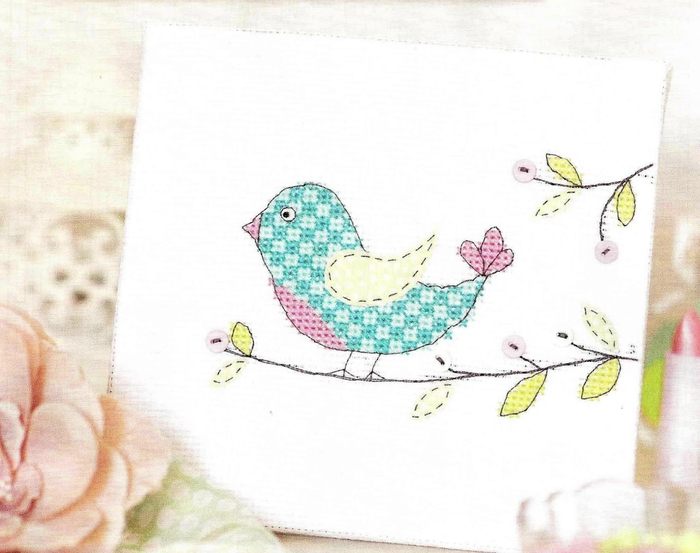Little Bird (1) (700x553, 201Kb)