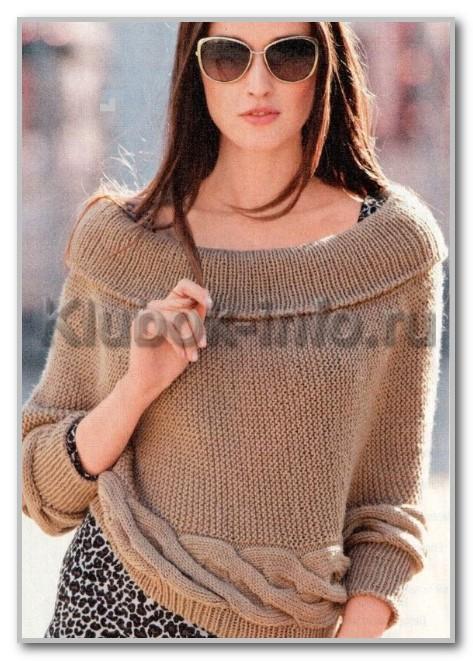 Шарфы,снуд с рукавами.Cвитер-шарф.  Жакет,пончо с рукавами. связано поперёк, с широкой рельефной полосой.