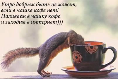 КОФЕ УТРОМ (403x270, 18Kb)