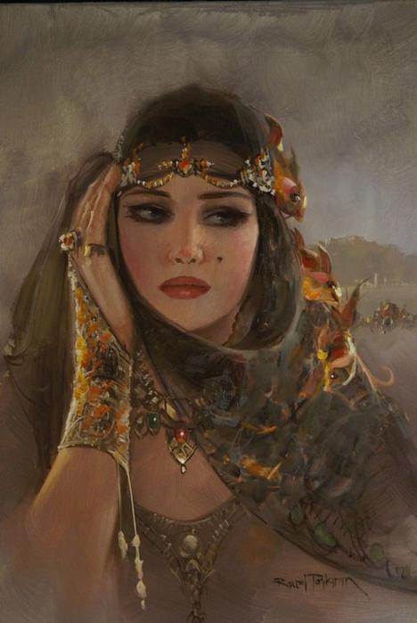 турчанка Remzi Taskiran (468x700, 286Kb)