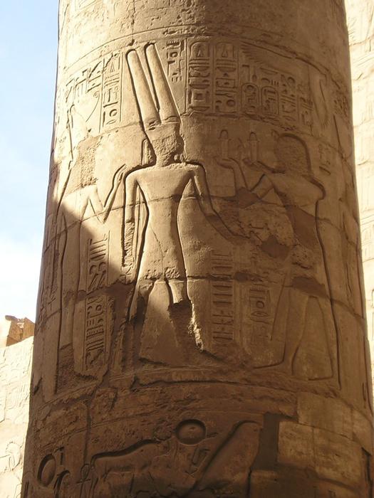 Карнакский храм4 (525x700, 379Kb)
