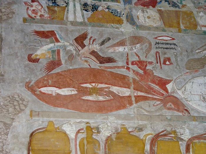 Храм царицы Хотшепсут10 (700x525, 447Kb)