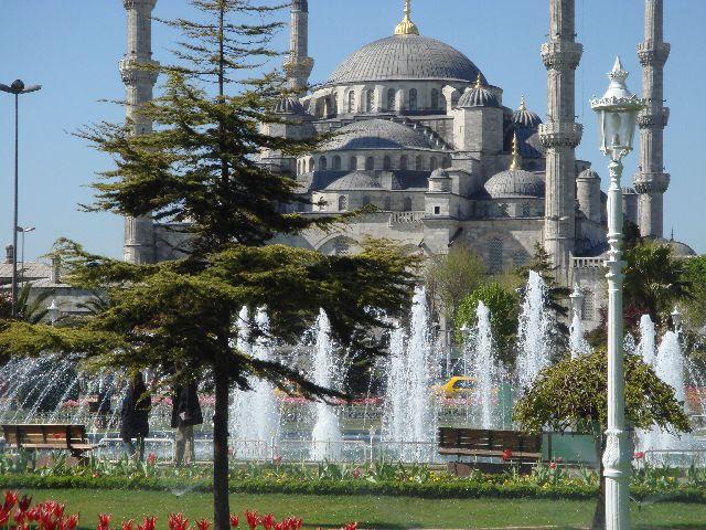 Turkey (640x480, 98Kb)