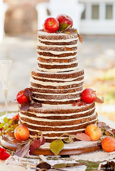 fall-wedding-cake (450x665, 267Kb)