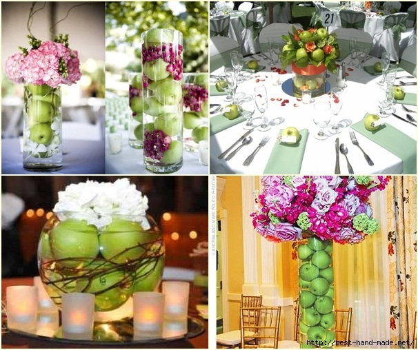 green-apple-wedding-centerpieces (606x508, 262Kb)