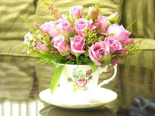 цветы в чашке 8 (500x375, 206Kb)