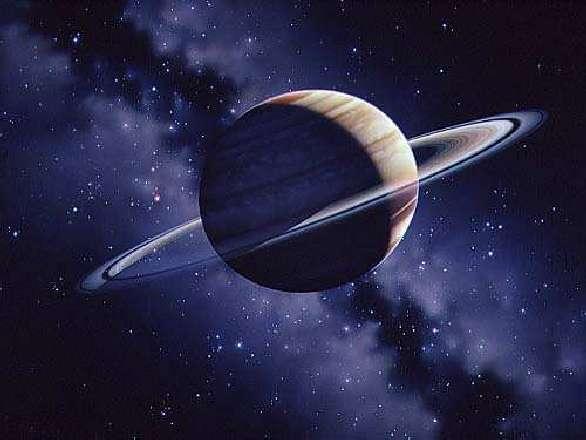 необходимо сатурн в водолее в 7 для