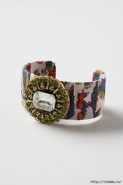 anthro-fabric-collage-jeweled-cuff-58 (410x615, 81Kb)