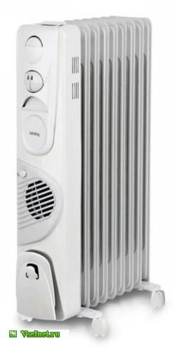 Масляный радиатор KORTING KOH515FH-LG (246x500, 21Kb)