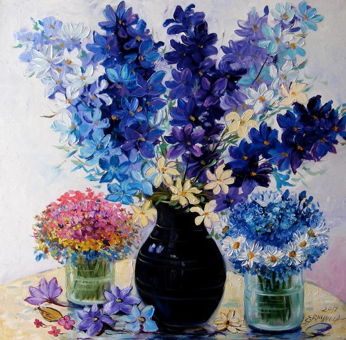 Pintenei si flori de camp (700x688, 264Kb)