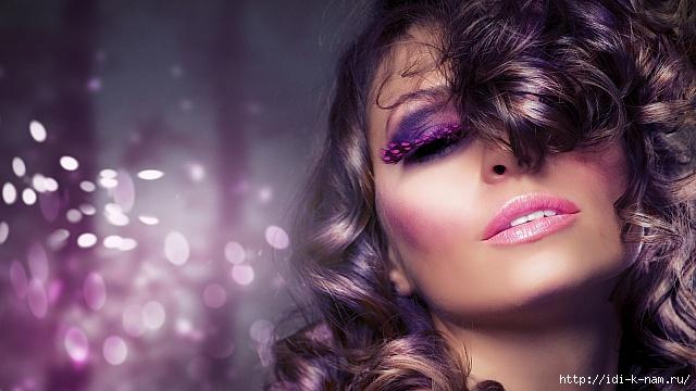 магазин для парикмахеров Парикмахерский рай,/4682845_womenface (640x360, 145Kb)