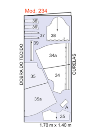 блузка из шифона для беременных (3) (315x452, 60Kb)