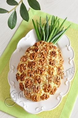 карвинг. розы из арбуза. салат из ананасов (74) (276x415, 112Kb)