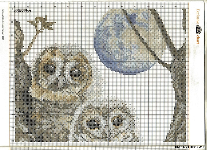 cross stitch collection 166 2009.01 16 (700x508, 385Kb)