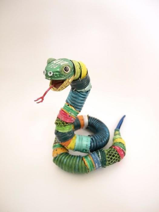 креативная скульптура Natsumi Tomita 3 (525x700, 102Kb)